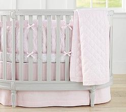 New Arrivals For Baby - Bedding & Bath   Pottery Barn Kids