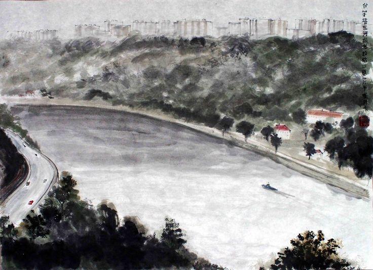 Vltava In Bohnice | Ondřej CASKA