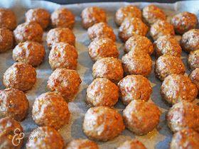 Tinskun keittiössä ja Tyynen kaa: Näin onnistut - Takuulla pehmoiset ja herkulliset lihapullat