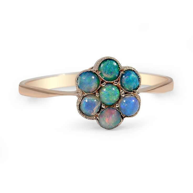 9K Yellow Gold The Banbridge Ring from Brilliant Earth
