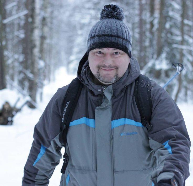 Немного зимы в ленту. Сейчас самое время выбирать зимние шапки спокойно,  без…