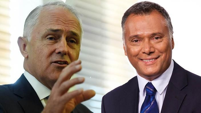 Stan Grant: What next for the PM? Indigenous leaders await action after emotive interview   NITV