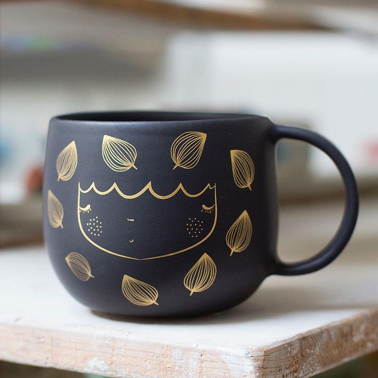 Dreamy ceramics that make everyday a bit more special. Shop online ~ www.marinski.me