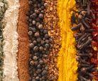 Alimentation spéciale intolérance au gluten (Maladie coeliaque)