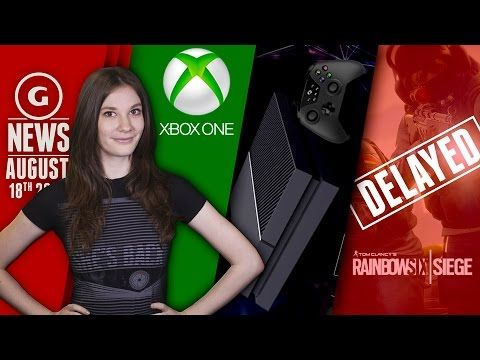 """PS4/X1 Chinese Knockoff Console & Xbox One Has """"More Going On""""? - GS Daily News"""
