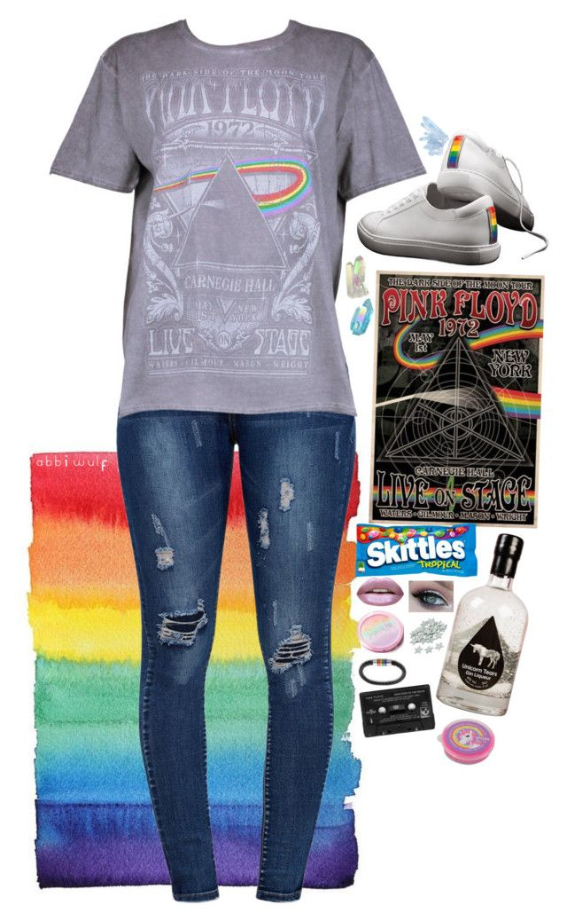 if God hates gays why'd he make me gay? by greenamulet on Polyvore