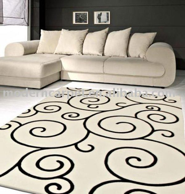 25 Best Contemporary Rugs Images On Pinterest