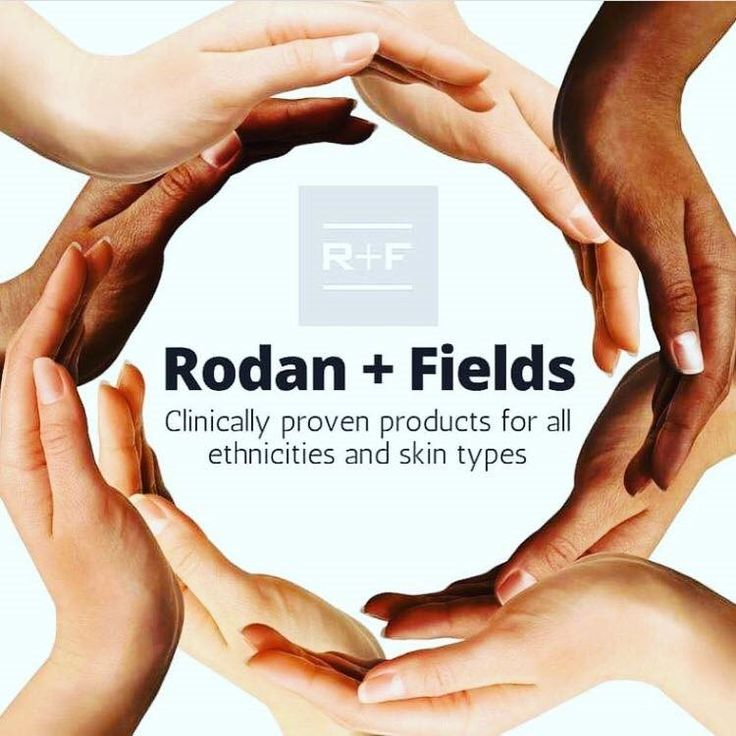 6 Reasons WHY You Should Try Rodan + Fields Anti-Aging Skincare Products | Sharin Noble | Pulse | LinkedIn