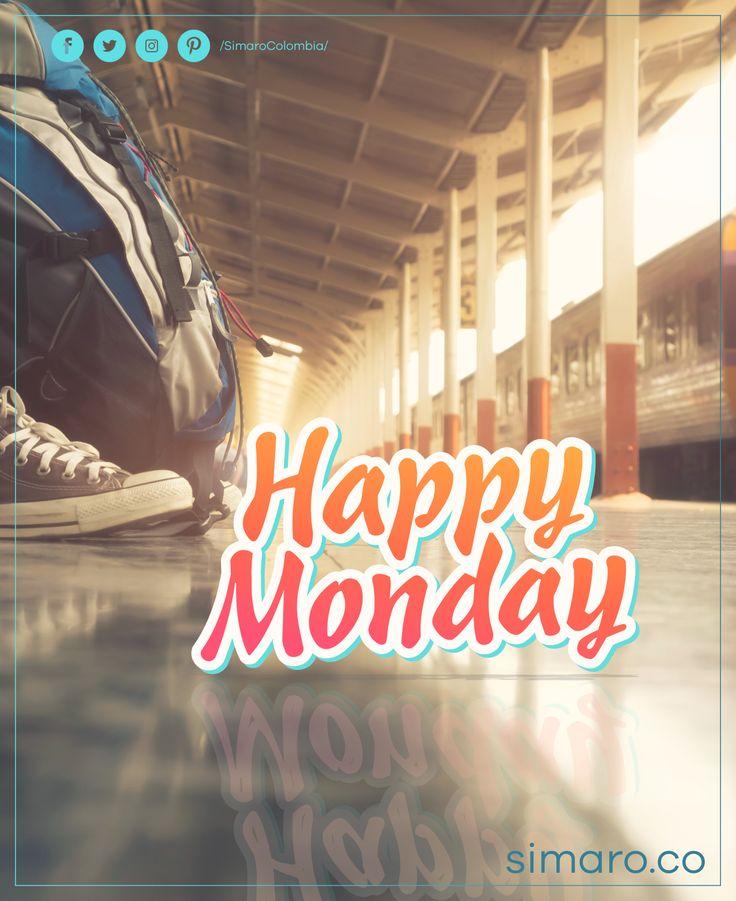 Inicia una nueva semana y un nuevo mes  https://simaro.co/ @SimaroColombia #SimaroColombia #FelizLunes #MondayMood #HappyWeek #FelizSemana #SimaroCo  #LoEncontramosPorTi #SimaroBr  #SimaroMx  #TiendaOnline #ECommerce #Diversion #Novedades #Compras #Regalos #Descuentos