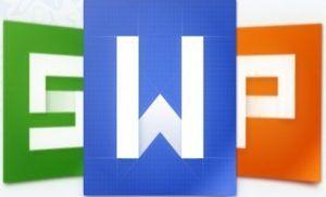 WPS office con corrector ortográfico en español para Ubuntu Fedora OpenSuse y mas