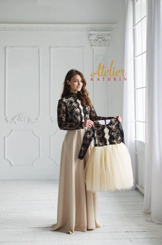 Image 0 Katharina Hakaj Couture In 2019 Dresses Dress Pesta