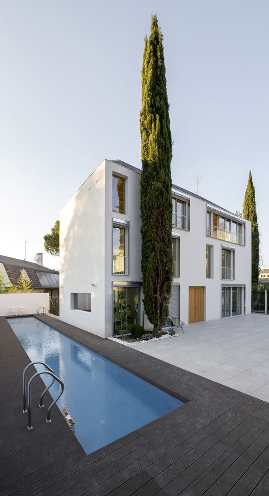 1435 best Fabulous At Home images on Pinterest | Architecture design Zil House Design Elevation on