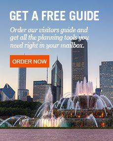 Millennium Park – Your Spring and Summer Guide to the Park (Part One) - ChooseChicago.com