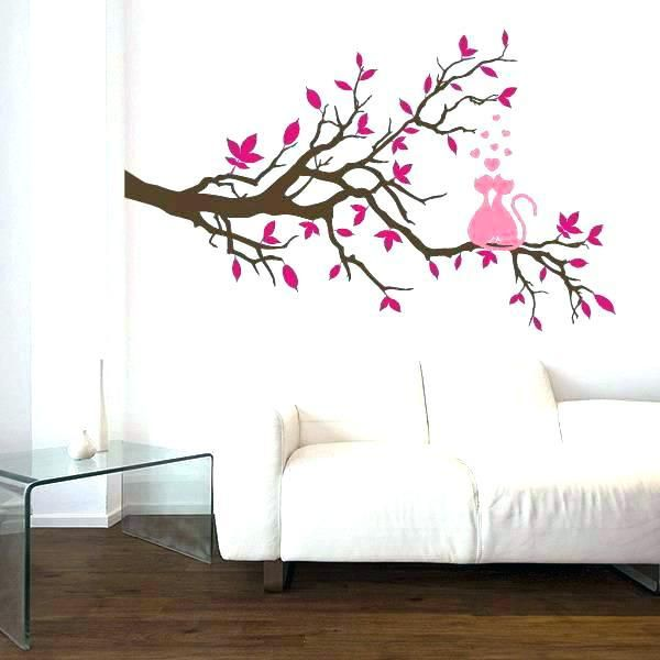53 Diy Ideas Cool Easy Paintings Canvas Wall Neat Fast Simple Wall Paintings Wall Paint Designs Diy Wall Painting