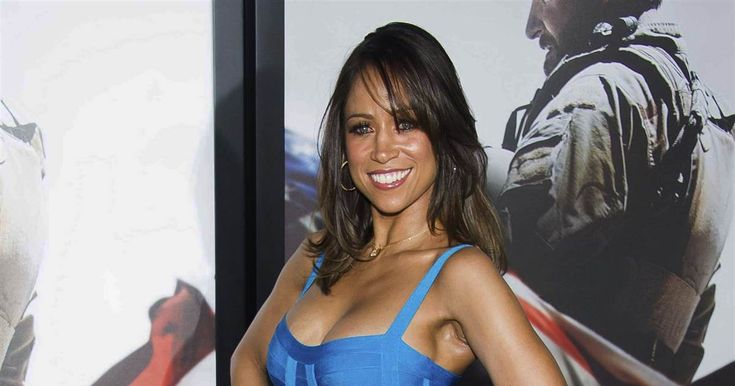 'Clueless' actress Stacey Dash throws hat into congressional race