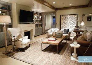 Basement Family Room Design Ideas best 25+ basement family rooms ideas on pinterest   basement