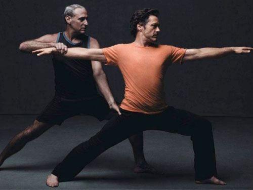 Love Robert Downey JrRobert Downey Junior, Robert Downey Jr, Rdj, Men'S Fitness, Warriors, Iron Man, Men Fit, Ironman, Yoga