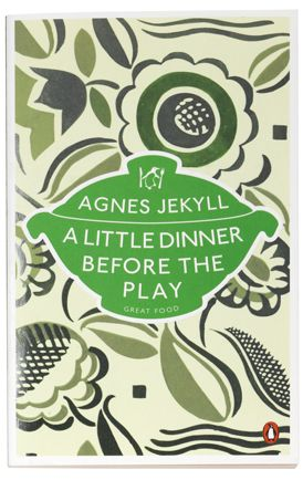 penguins great food club book cover. illustration by coralie bickford smith