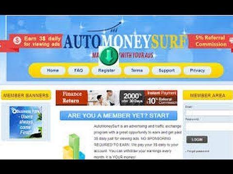 AutomoneySurf