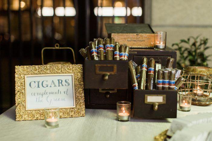 Southern Wedding Gifts: Best 25+ Cigar Bar Wedding Ideas On Pinterest