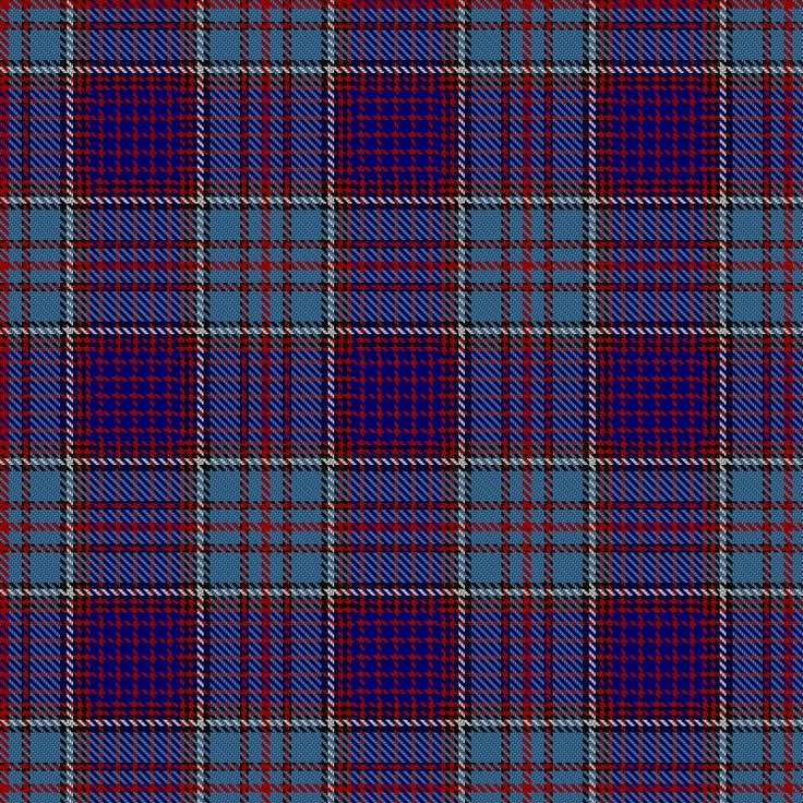 Information on The Scottish Register of Tartans Royal Canadian Air Force Tartan