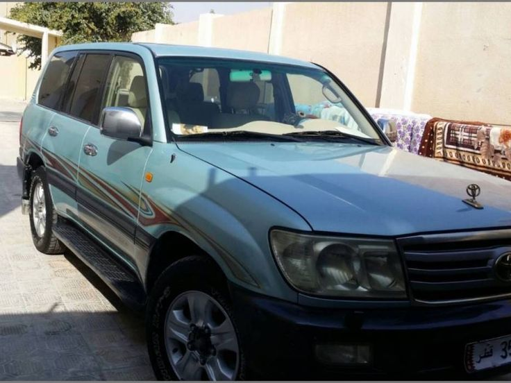 Toyota Land Cruiser GXR v6 2006 Used in SUV on Qatar - Arabsclassifieds