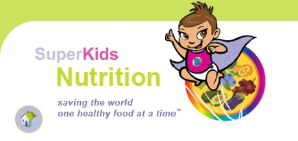 Sample Daily Menu for a 1 Year Old Child