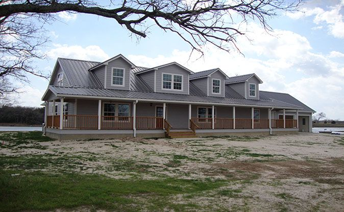 Triple Wide Mobile Homes For Sale In Oklahoma View Our Triple Wide American Modular Homes