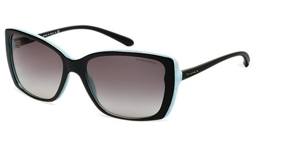 WANT. Tiffany, TF4079 As seen on LensCrafters.com, the place to find your favori… – Stuff I'd Probably Wear