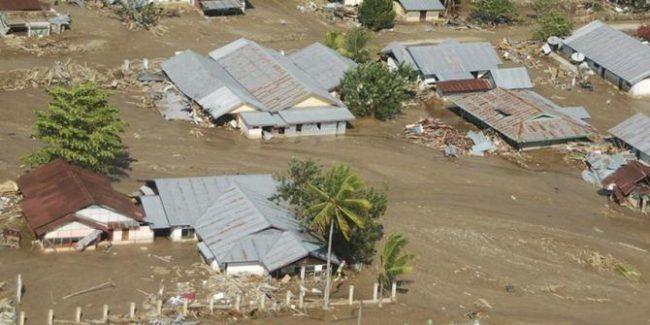 Ratusan desa di Bojonegoro terancam Banjir