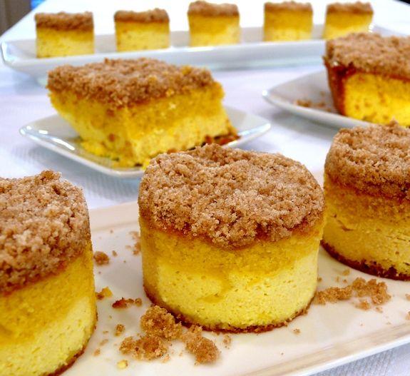Me Amore' - Italian Love Cake