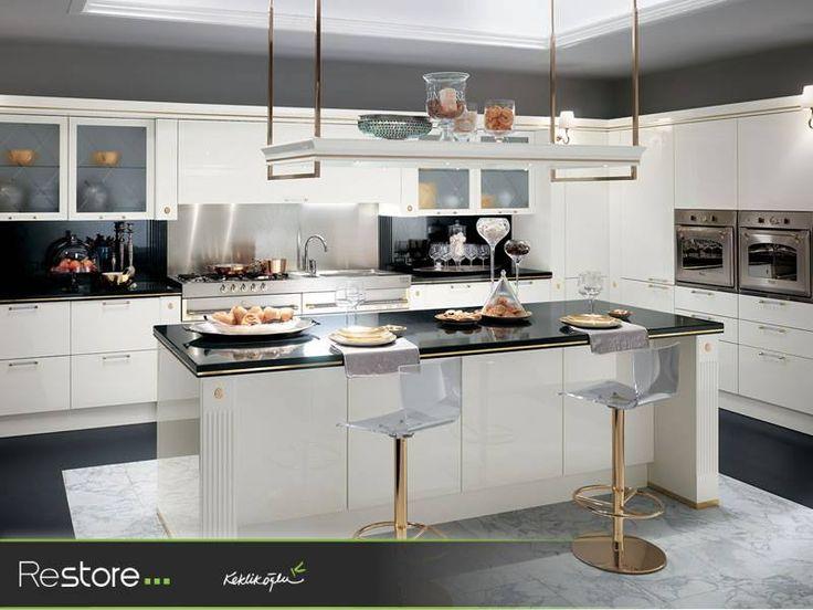Moderne Design Kuechen Scavolini Hausbillybullock
