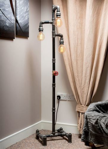 bright floor lamp led super for office industrial lighting