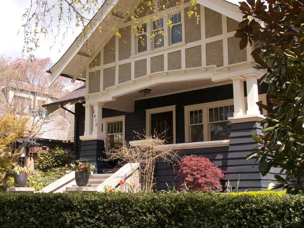 17 best ideas about exterior color palette on pinterest - Craftsman home exterior paint colors ...