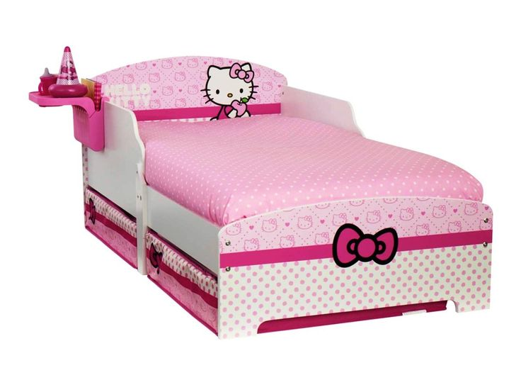 hello kitty bunk beds 17 best ideas about hello kitty bed on hello 15543