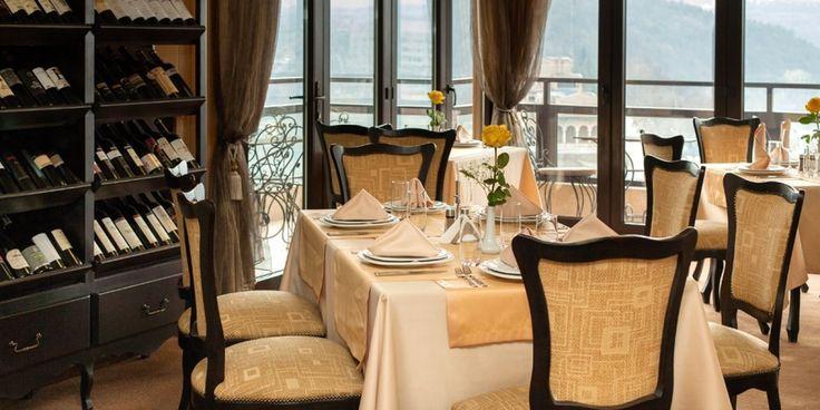 Revelion 2018 la Hotel Panorama de 4 stele din Veliko Tarnovo Bulgaria