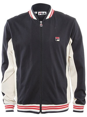 Fila Vintage Borg Jacket_3