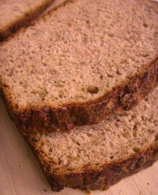 Honey Mustard Bread made with Händlmaier Mustard