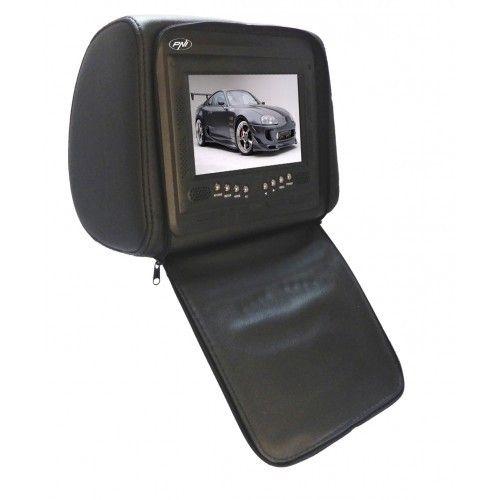 Tetiera auto pentru DVD player 334 Ron, -12% reducere