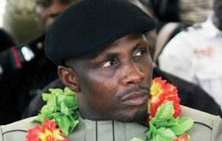 Tompolo writes open letter to President Buhari   Chief Government Ekpemupolo  Ex-leader of the Movement for the Emancipation of the Niger Delta (MEND) Chief Government Ekpemupolo (AKA Tompolo) has expressed a wish to meet President Muhammadu Buhari on the Niger Delta crisis. Tompolo who is still in hiding in a letter to the President said the meeting would present him with an opportunity to tell President Buhari his own side of the story. His letter reads: Today is exactly 31 days after the…