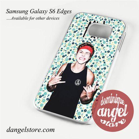 ash 5 sos (2) Phone Case for Samsung Galaxy S3/S4/S5/S6/S6 Edge