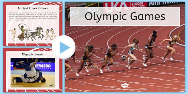 the ancient olympic games essay Useful ancient olympic games research paper sample free example of research paper proposal on ancient olympics topics read tips how to write good research projects.