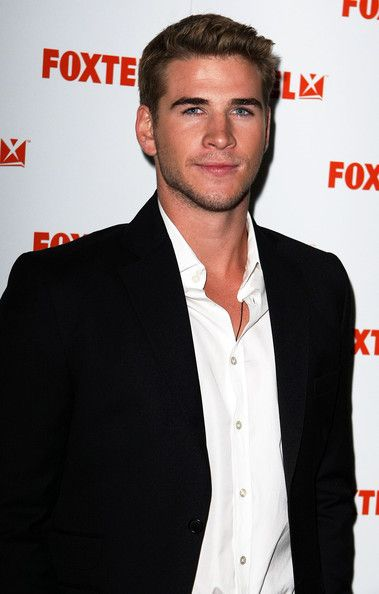 Liam Hemsworth, my love