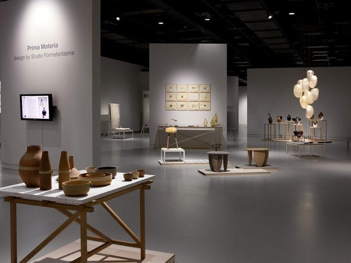Formafantasma exhibition, Den Bosch – Netherlands » Retail Design Blog