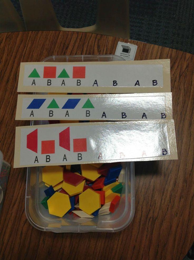 Teach.Love.Autism: Sharing What Works: Work Tasks 2