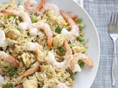 ... Seafood on Pinterest | Grilled shrimp, Shrimp rolls and Cherry salsa