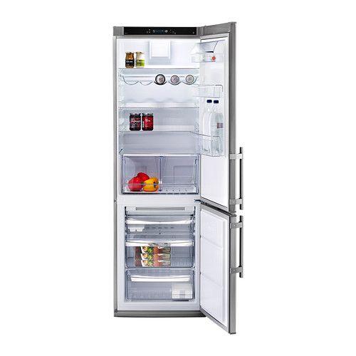 SUPERBT Frigorífico/congelador A++  - IKEA