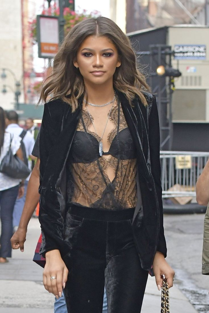 802 Best Zendaya Images On Pinterest Fall Fashion And Sew