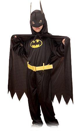 Костюм бэтмена фото детские костюмы
