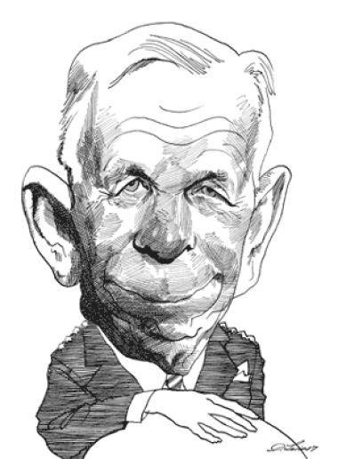 George. C. Marshall